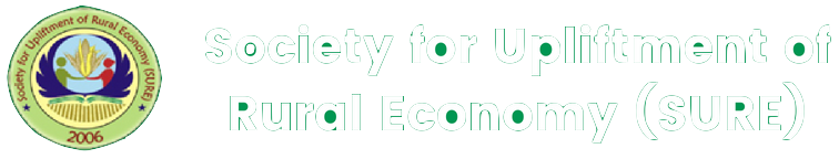 Society For Upliftment of Rural Economy